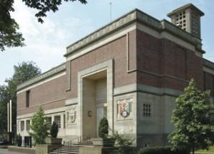 Институт изобразительных искусств Барбера