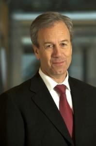 Управляющий банком Норвегии О. Олсен