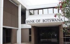 Банк Ботсваны