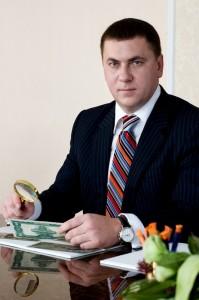 Плющенко Александр Иванович
