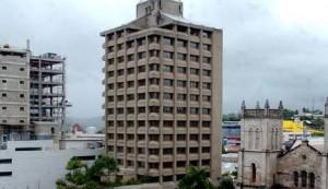 Резервный банк Фиджи