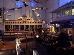 Музей электростанции.  Австралия