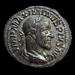 Техника чеканки монет – ч.1. От Древней Греции до Позднего Рима