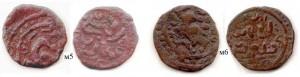 Фото 3. Снимки пулов Сарая 726 г.х.