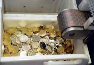 eiro-monetu-kalsana-vacija-43539923