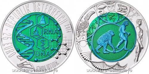 Austria-2014-25-euro-Evolution-obv-250x250-horz