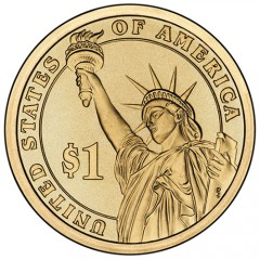 Reverse-of-Presidential-1-Uncirculated-Coin-240x240