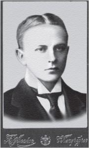Илл.5. Макс Фасмер (1886-1962)