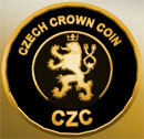 czechcrowncoin