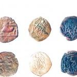Монеты Хорезма второй половины XIV в. (Окончание)