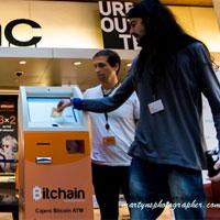 Bitchain-ATM