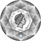 Монета «Бриллиант»