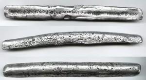 рис.1. Рубль-слиток