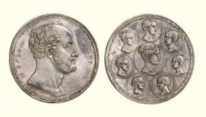 рис.26. 1,5 рубля. 1835, серебро