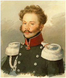 Чертков Иван Дмитриевич