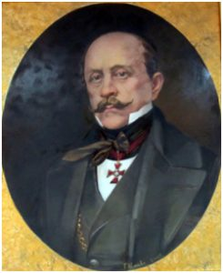 Чертков Александр Дмитриевич
