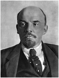 Ленин В.И. (Ульянов)