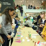 Семейный финансовый фестиваль: как «дружить» с деньгами?